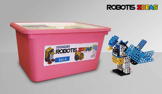 robotis ideas