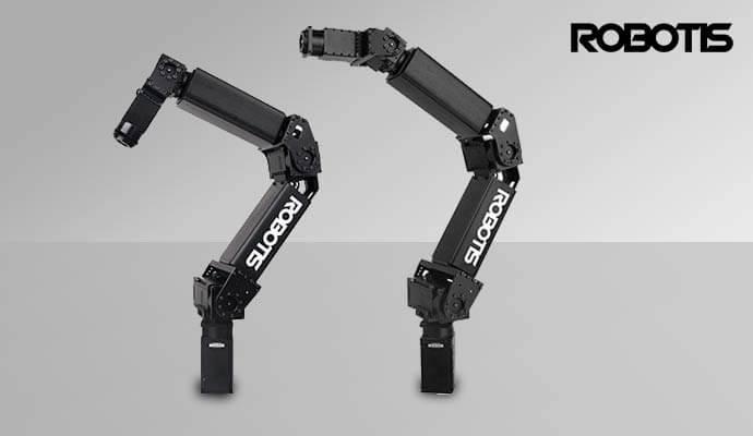 robotis manipulators