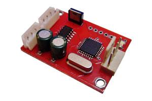 DXL-I2C