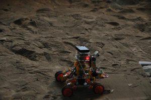 المپیاد رباتهای آموزشی 1389