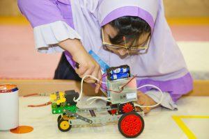 المپیاد رباتهای آموزشی 1390