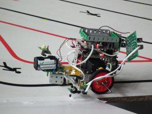 المپیاد رباتهای آموزشی 1391