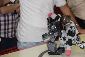 المپیاد رباتهای آموزشی 1392