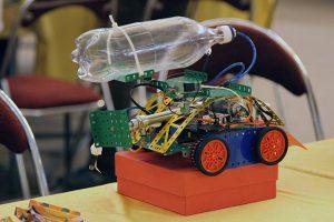 المپیاد رباتهای آموزشی 1393