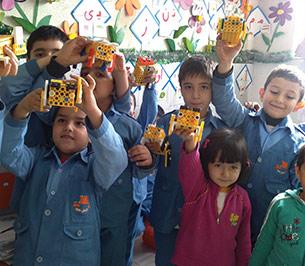 آموزش رباتیک مقدماتی برای کودکان