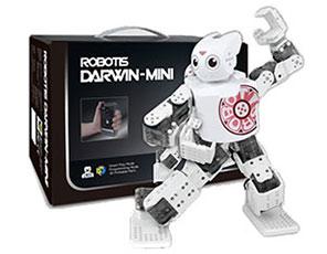 Darwin mini فروش کیت ربات انسان نمای