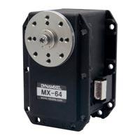 Dynamixel MX-64 سروموتور