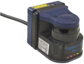 UBG-04LX-F01 لیزر اسکنر