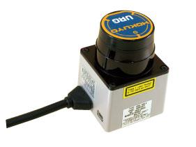 URG-04LX لیزر اسکنر