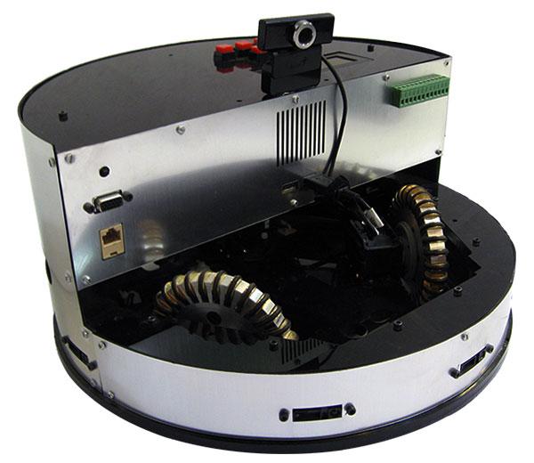 Autonomous Mobile Robot Platform