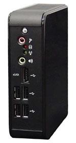 QutePC-3001 کامپیوتر کوچک و قدرتمند