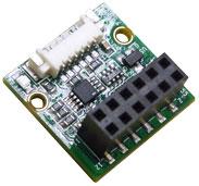 مبدل آنالوگ به دیجیتال ۸ کانال ۱۲ بیت RM-G211