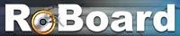 RoBoard logo
