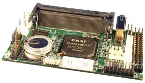 RB-110 پردازنده