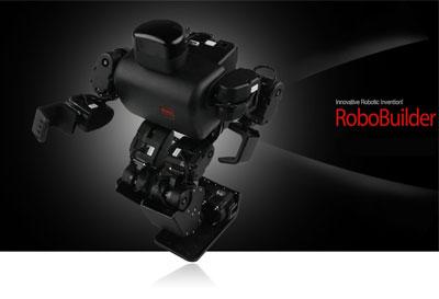 محصولات ROBOBUILDER