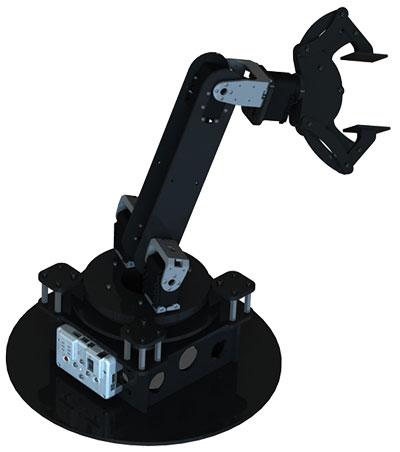 ARM5AX18 بازوی رباتیک
