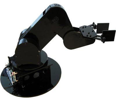 ARM5RX28M بازوی رباتیک