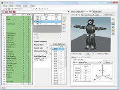 ROBOTIS OP2 Platform