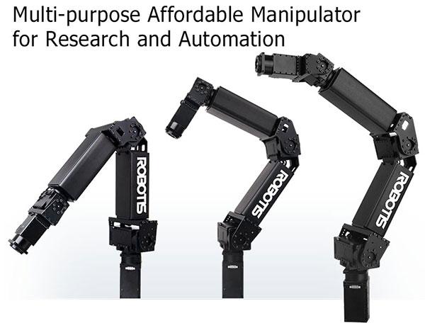 بازوهای رباتیک روباتیس