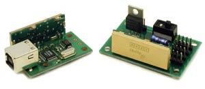 CM02 و RF04 مجموعه ارتباط بیسيم