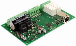 ماژول رله ۲ تایی با ۶ ورودی / خروجی دیجیتال