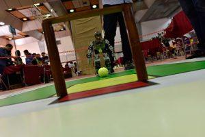 المپیاد رباتهای آموزشی 1395