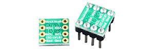 I2C مبدل سطح ولتاژ