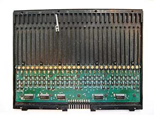 نمونه کاربرد عملگر پیزوالکتریک