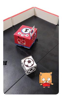 Hamster Football