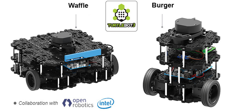 Turtlebots