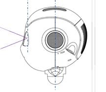 دوربین های ربات انسان نمای Pepper