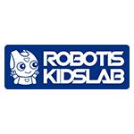 robotis kidslab logo