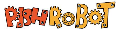 Pishrobot Logo