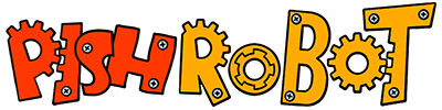 لوگوی پیشروبات